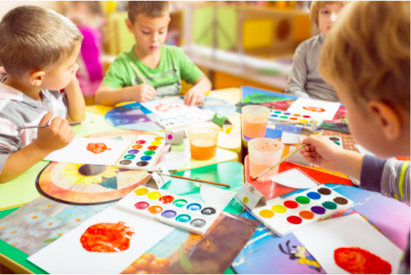 Guide to Choosing a Toddler Playgroup in Singapore