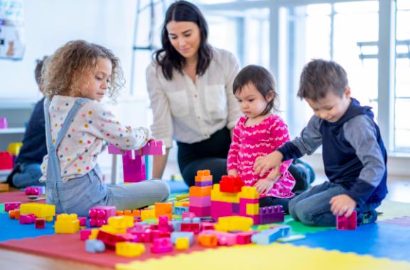 Benefits of Choosing Childcare in Serangoon